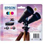 Epson 502XL Multipack 4 - C13T02W64020