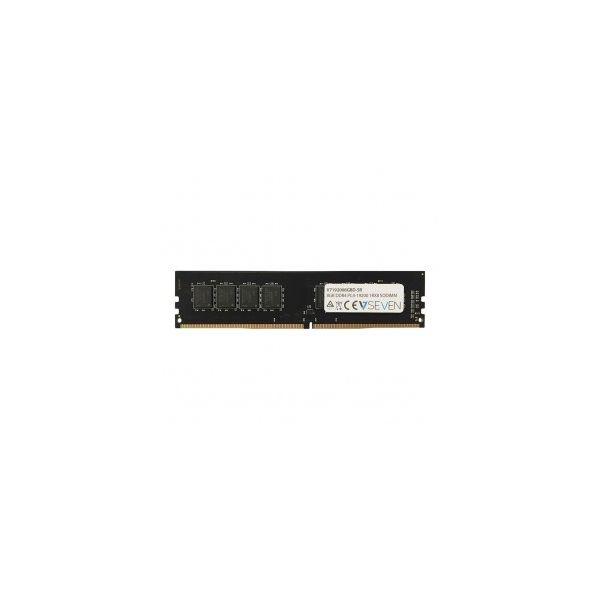 Memória RAM V7 8GB DDR4 2400 PC4-19200 CL17 - V7192008GBD-SR