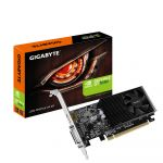 Gigabyte GeForce GT 1030 Low Profile D4 2G - GV-N1030D4-2GL
