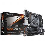 Motherboard GigaByte B450 Aorus M - GAB45ARSM-00-G