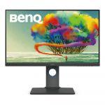 "Monitor BenQ 27"" PD2700U IPS 4K"