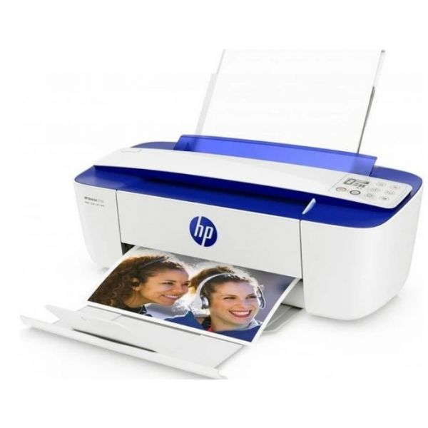HP Deskjet 3760 All-in-One - T8X19B
