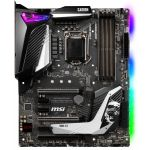Motherboard MSI MPG Z390 Gaming Pro Carbon + MSI Core Frozr L - 911-7B17-012