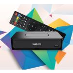 Infomir IPTV MAG351 / MAG352 4K Wifi Android