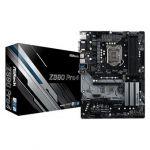 Motherboard ASRock Z390 Pro 4 - 90-MXB6T0-A0UAYZ