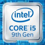 Intel Core i5-9600K Hexa-Core 3.7GHz c/ Turbo 4.6GHz 9MB Skt1151 - BX80684I59600K