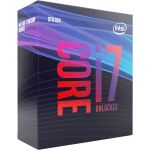 Intel Core i7-9700K Octa-Core 3.6GHz c/ Turbo 4.9GHz 12MB Skt1151 - BX80684I79700K