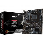 Motherboard MSI A320M PRO-M2