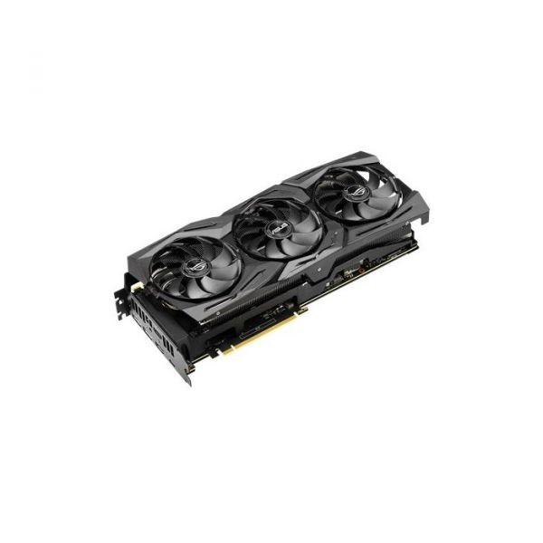 Placa Gráfica Asus GeForce RTX 2080 TI ROG Strix Aura OC 11GB GDDR6 (PCI-E) - 90YV0CC0-M0NM00