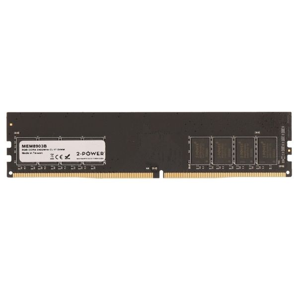 Memória RAM 2-Power Módulo DDR4 8GB 2400 - MEM8903B