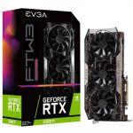 Placa Gráfica EVGA GeForce RTX 2080 Ti FTW3 Ultra Gaming 11GB GDDR6 (PCIE) - 11G-P4-2487-KR