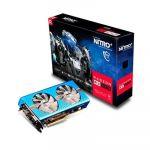 Placa Gráfica Sapphire Radeon RX590 NITRO+ Special Edition 8GB GDDR5 (PCI-E) 11289-01-20G