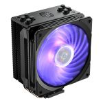 Cooler Master Hyper 212 RGB Black Edition - RR-212S-20PC-R1