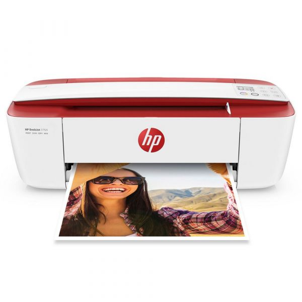 HP DeskJet 3764 All-in-One - T8X27B
