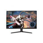 "Monitor LG 31.5"" 32GK650F-B LED FreeSync"