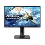 "Monitor Asus 25"" VG258QR Gamer FHD 165Hz"