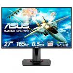 """Monitor Asus 27"""" VG278QR FreeSync - 90LM03P3-B01370"""