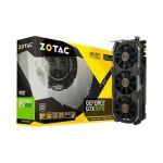 Placa Gráfica Zotac GeForce GTX1070 AMP! Extreme Core Edition 8GB GDDR5 (PCI-E) - ZT-P10700Q-10P