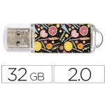 TECHONETECH 32GB Candy Pop USB 2.0 - TEC4001-32