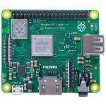 Raspberry Pi 3 Modelo Pi 3 Modelo A+ - 1811853