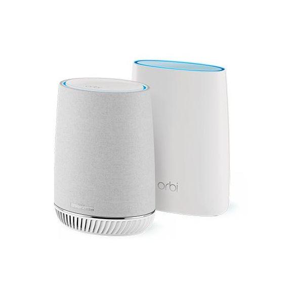 Netgear Orbi Mesh WiFi System - RBK50V-100EUS