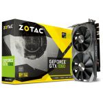 Placa Gráfica Zotac GeForce GTX1060 6Gb GDDR5 (PCI-E) - ZT-P10620A-10M