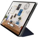 "Macally Capa Bookstand para iPad Pro 11"" Blue"