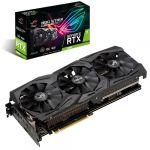Placa Gráfica Asus ROG Strix GeForce RTX 2060 6GB OC GDDR6 (PCI-E) - 90YV0CI0-M0NA00