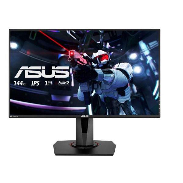 "Monitor Asus 27"" VG279Q IPS 144Hz FHD"
