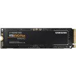 Samsung 2TB SSD 970 EVO PLUS M2 PCIe - MZ-V7S2T0BW