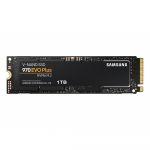 Disco SSD Samsung 1TB SSD 970 EVO PLUS M2 PCIe - MZ-V7S1T0BW