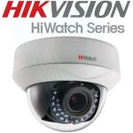 HiWatch Câmara IP DS-T227-F