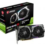 Placa Gráfica MSI GeForce GTX 1660 Ti Gaming X 6GB GDDR6 (PCIE) - 912-V375-040