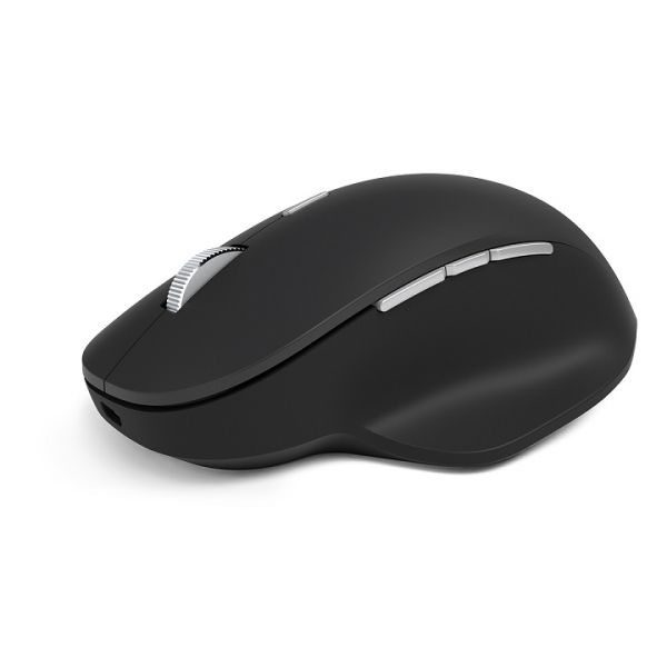 Microsoft Mouse Wireless Precision - GHV-00006
