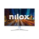 Monitor Nilox LED 23.8 FHD HDMI VGA DVI-D - NXMMLED238SM