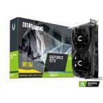 Placa Gráfica Zotac Gaming GeForce GTX 1660 Ti Twin Fan 6GB GDDR6 (PCIE) - ZT-T16610F-10L