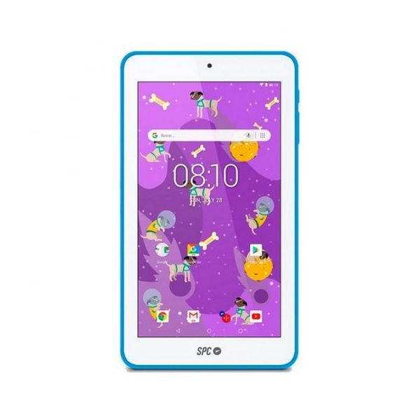 "Tablet SPC Laika 7"" 1GB 8GB Blue"
