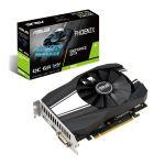 Asus GeForce GTX1660 OC 6GB GDDR5 - 90YV0CU0-M0NA00
