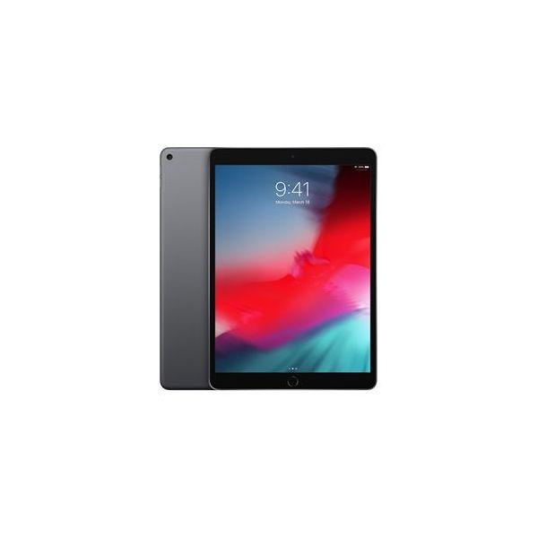 """Tablet Apple iPad Air 10.5"""" 64GB Wi-Fi Space Grey - MUUJ2TY/A"""