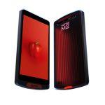 Ddigital PDA SUMNI M2 Wi-Fi 5Ghz USB TYPE C 1GB 8GB ANDROID 7.1 - PDA031