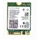 Intel Adaptador Dual Band WLAN-AC 8265 M.2 WLAN 2,4 Ghz: 300 MBi - 8265.NGWMG WLAN
