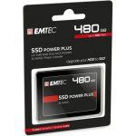 Disco SSD Emtec 480GB X150 Sata III 6Gb/s - ECSSD480GX150