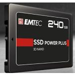 Disco SSD Emtec 240GB X150 Sata III 6Gb/s - ECSSD240GX150