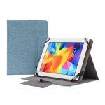 Halfmman Capa Tablet Universal 9.7´´ ate 10´´ Oxford Azul Ganga - HLF-SL10451