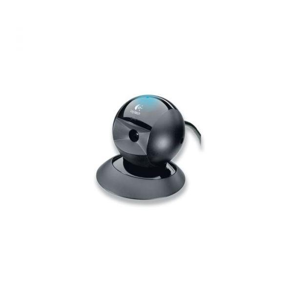 LOGITECH QUICKCAM STX DRIVER FOR MAC