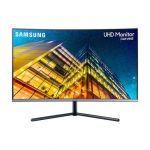 "Monitor Samsung 31.5"" LU32R590CWUXEN"