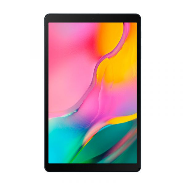 "Tablet Samsung Galaxy Tab A 10.1"" (2019) 2GB/32GB Wi-Fi Black - SM-T510NZKDTPH"