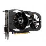 Placa Gráfica Asus GeForce GTX 1650 Dual 4GB OC GDDR5 (PCI-E) - 90YV0CV2-M0NA00