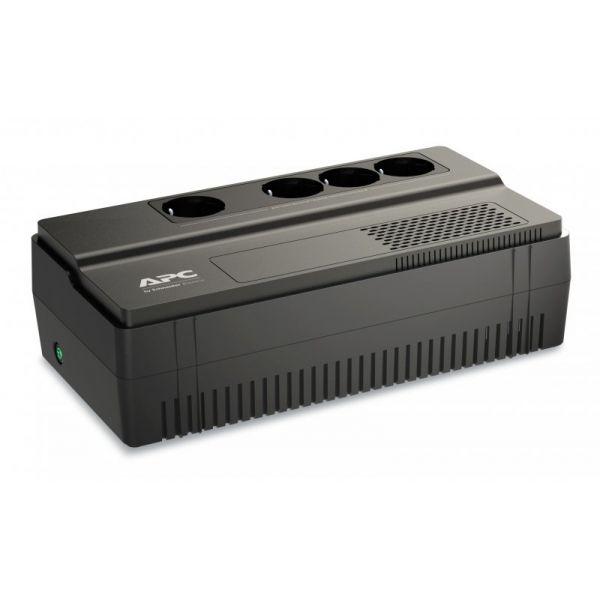 APC Easy-UPS BV UPS AC 230 V 600 Watt 100 - BV1000I-GR