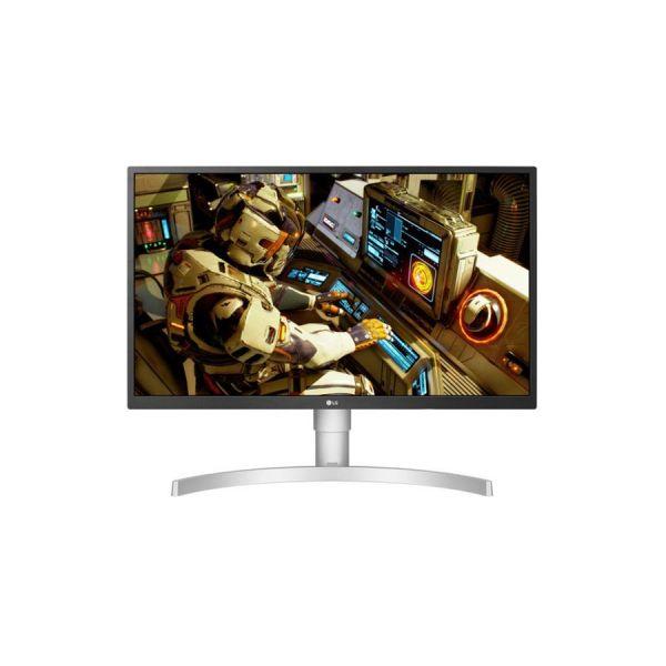 """Monitor LG 27"""" 27UL550-W 4K IPS 60Hz LED"""